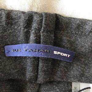 Elie Tahari Pants - Tahari athleisure pants